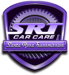 Santa Rosa Transmission and Car Care - header logo | Santa Rosa Auto Repair